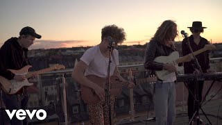 Urban Cone - Pumping Up Clouds (Rooftop Sessions)