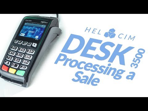 how-to-process-a-sale-on-the-ingenico-desk-3500-credit-card-terminal