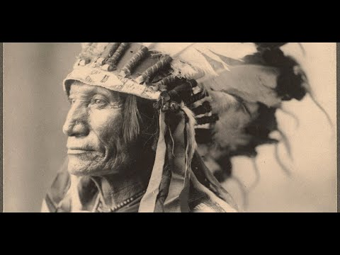 Rock Sioux Tribe ~ Native American Chants & Music ~ by Phil Thornton