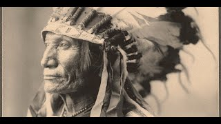 Native American Chants & Music ~ by Phil Thornton