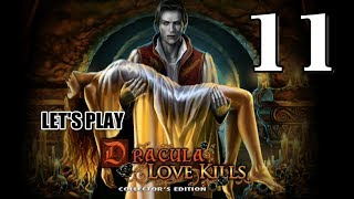 Dracula: Love Kills CE [11] w/YourGibs - VAMPIRE QUEEN MOMENT OF TRUTH