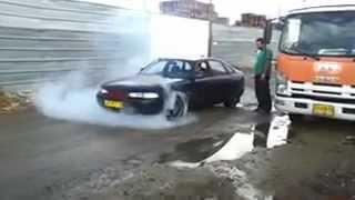Как жечь резину на Авто(, 2013-02-20T22:05:44.000Z)