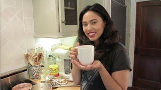 Little Lights of Mine: Ginger Holiday Tea