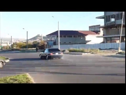 S70 AMG Giorgi Tevzadze