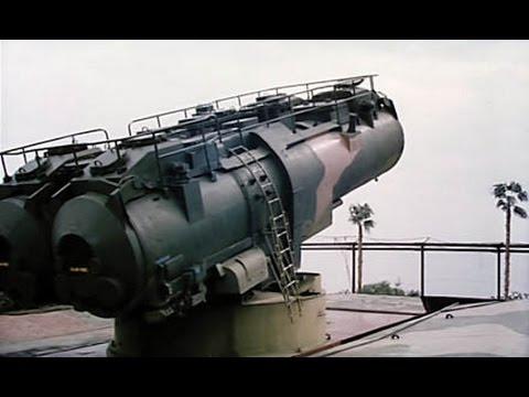 Стрельба КР П-35 ☢ Объект 100 ☢