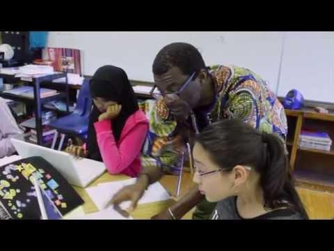 Sanford Middle School (Minneapolis, MN)