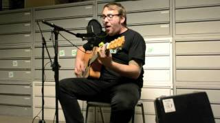 Elway - Passing Days Acoustic (Live on KPSU