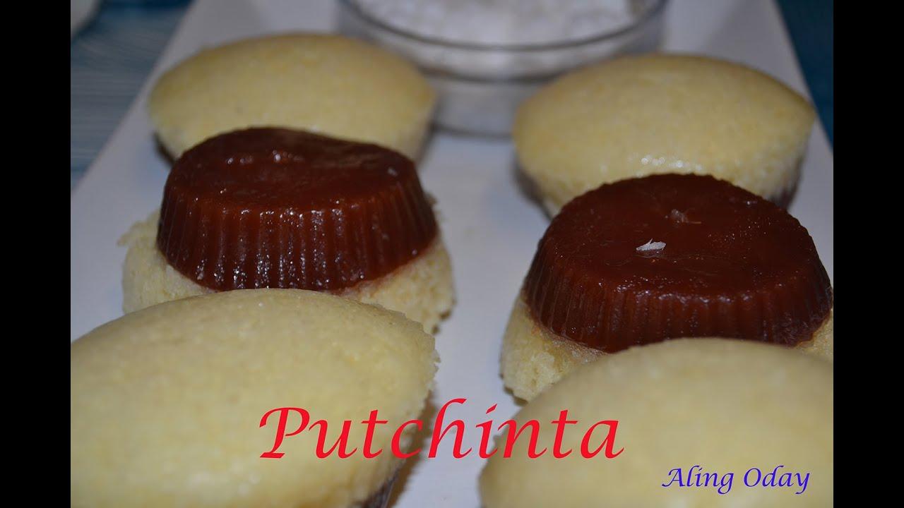 PUTCHINTA