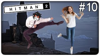 UN UOMO DA UNA BOTTA E VIA (finale)   Hitman 2 - ep. 10 [ITA]