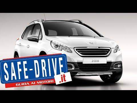 Peugeot 2008 2015 perch comprarla e perch no doovi for Hdmotori 500x