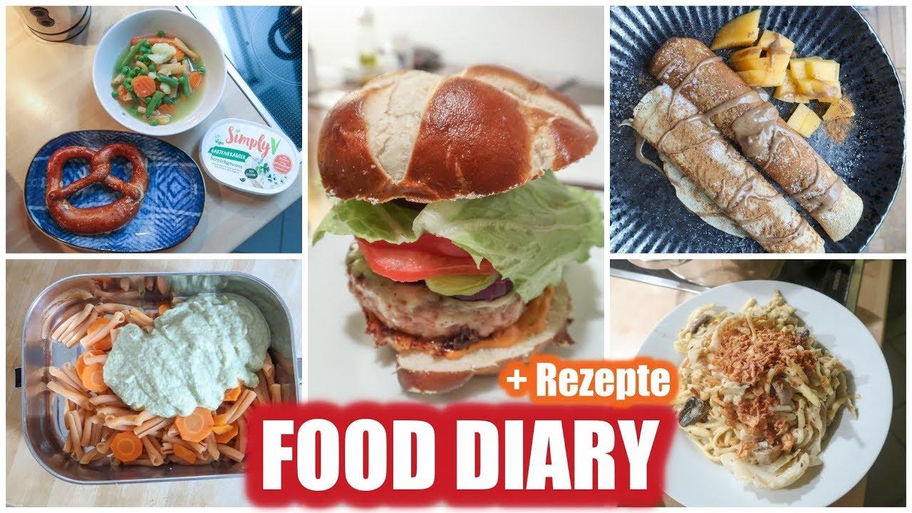 abnehmen ohne gesund essen