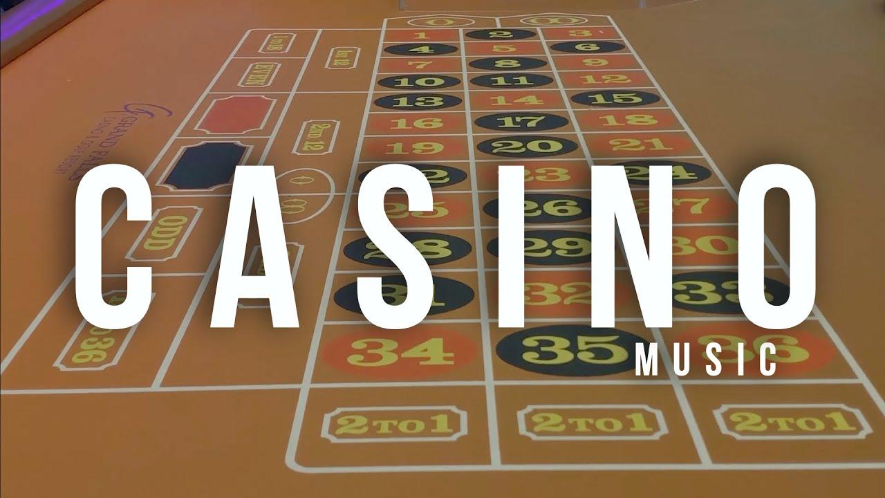 free casino background sounds
