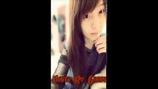 梁靜茹-愛情之所以為愛情(Cover By Ginny)