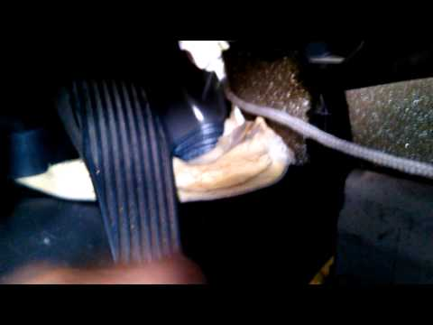 Shifter cable replacement(1)