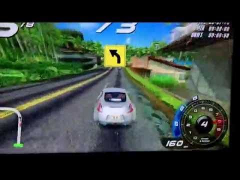 Batman: Gotham City Racing & Super Cool Cars | Arcade Games kids racing awesome graphics