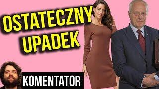 """AFERA: Stefan Niesiołowski i Łapówki """"w naturze"""" Polska Firma Traciła Pieniądze - Analiza Komentator"""