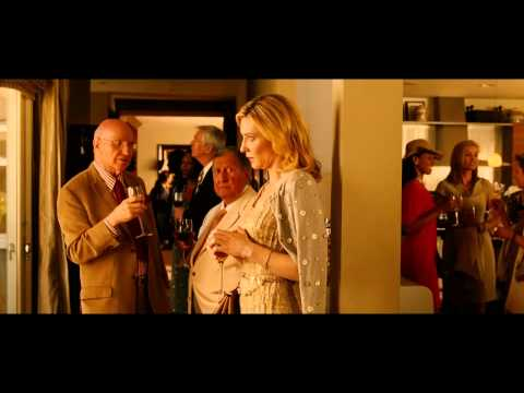 Blue Jasmine - Trailer Ufficiale Italiano  | HD