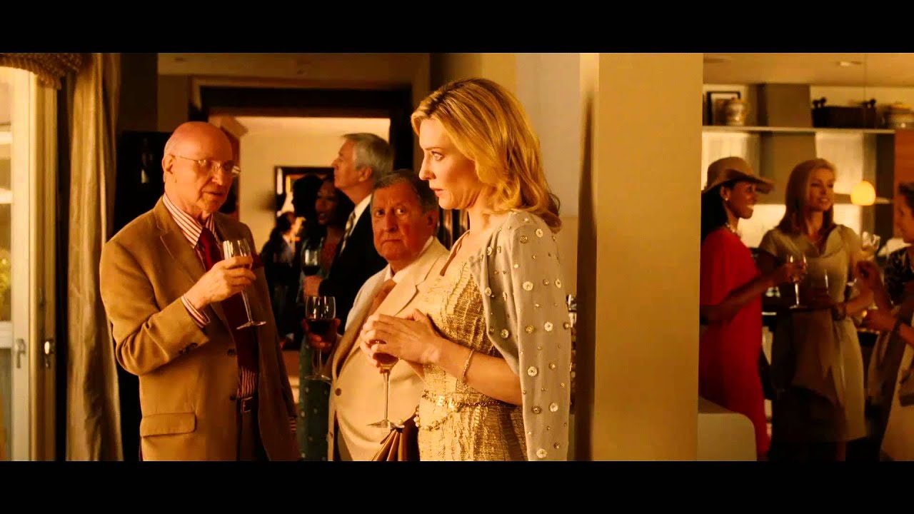 Blue Jasmine - Trailer Ufficiale Italiano  | HD