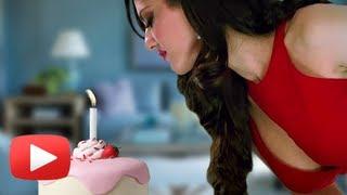 Happy Birthday Sunny Leone - The Fragnance Of Sex Turns 32