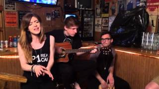 Infinity (Acoustic) - Against the Current LIVE PITTSBURGH
