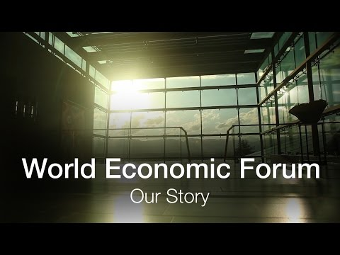 What is the World Economic Forum?