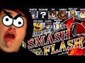 [LIVE] ME VERSUS YOU!! Super Smash Flash