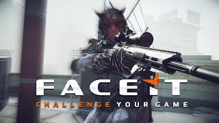 Warface: Боль и слезы на FaceIT