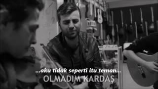 "Lagu Turki: ""Kardaş"" [Teman]"