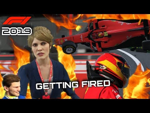 how-quickly-can-we-get-fired-in-f1-2019-career-mode?