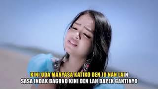 Nabila Moure - Lah Hilang Baru Taraso [Lagu Minang Terbaru 2019] Official Music Video