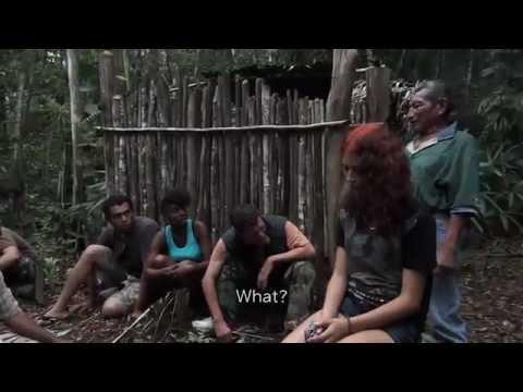 """""""2012: Curse of the Xtabai"""" in San Pedro!"""