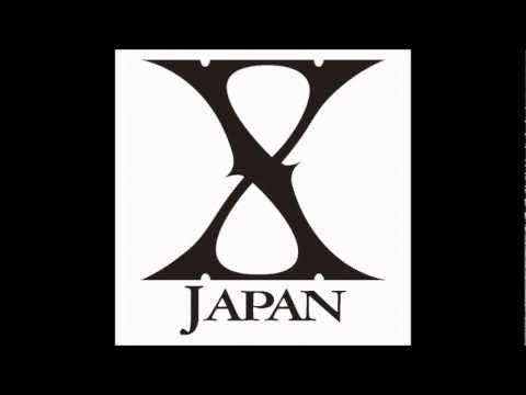 Forever Love-X Japan