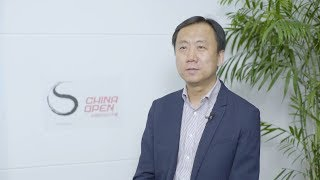 Co-Tournament Director, China Open, on Intellectual Property and Sports