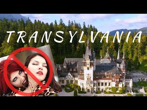 Is Dracula really Romanian? Road trip to the real Transylvania, Romania | How to travel better