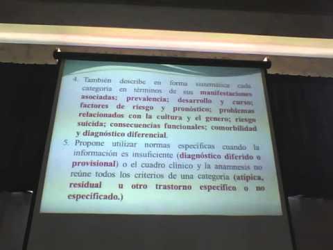 2 DSM IV   CIE10