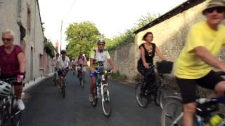 Ca se passe en Loir-et-Cher : Cyclo-randonneurs Blésois