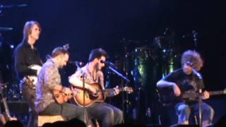 Dispatch-Valentine Live TD Garden Boston June 24 2011