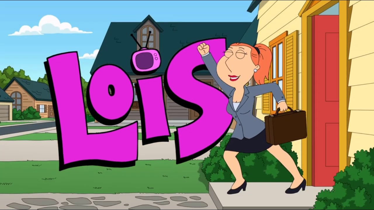Download Family Guy - Lois Works at a Winery