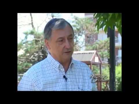 noticias cristianas de ciudad de Tigre Argentina noviembre 2012