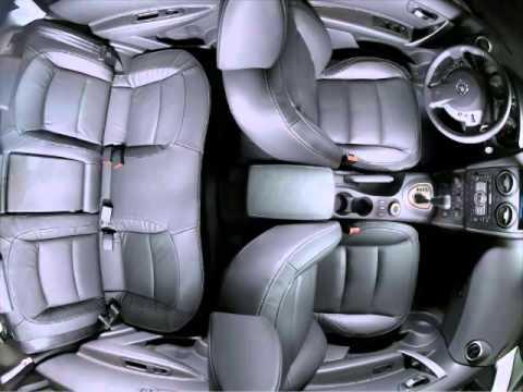 Тест-драйв Nissan Sentra - YouTube