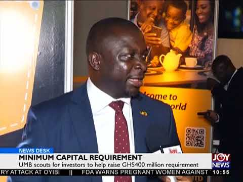 JoyBusiness Masterclass Forum - Business Desk on JoyNews (28-2-18)
