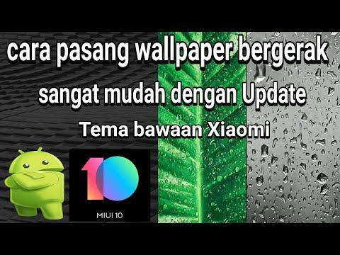 Unduh 40 Wallpaper Bergerak For Xiaomi HD Terbaik