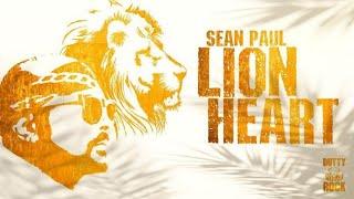 Sean Paul - Lion Heart [Official Audio] (Me Never do Clash Verzus)