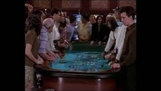 Joel Heyman (Caboose) on Friends Season 5