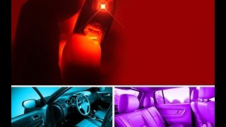 RGB  подсветка салона(, 2015-12-16T17:01:44.000Z)