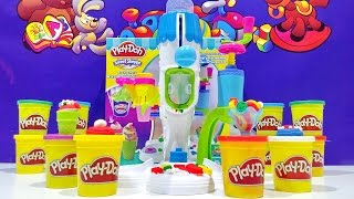 Ice Cream Maker ★ Play Doh Sweet Shoppe Perfect Twist Ice Cream Playset ★ For Kids Worldwide