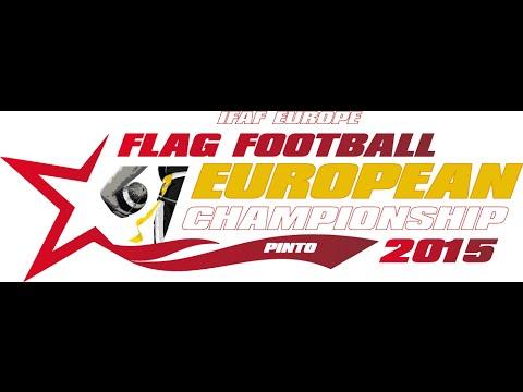FFEC 2015 || Germany vs. Italy (Women)