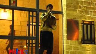 شفاعمرو ، المركز الثقافي الأسقفي يستضيف فرقة الزبابدة للفنون الشعبية جزء2