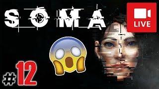 "[Archiwum] Live - SOMA! (6) - [1/2] - ""Facet w ciele kobiety?"""