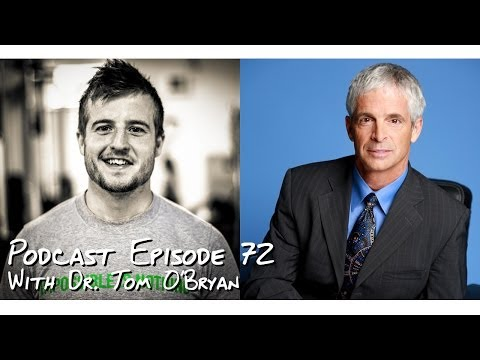 Gut health - Interview with Dr Tom O'Bryan - Podcast 72